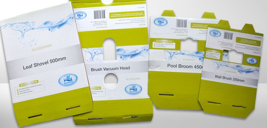 BioGuard Handhelds packaging