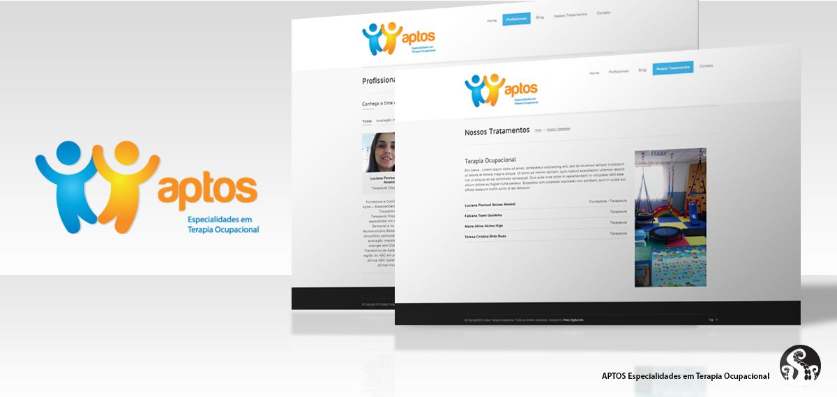 APTOS Website