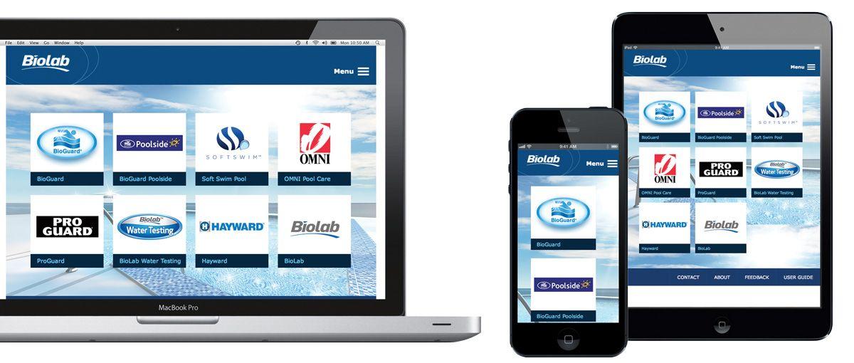 BioLab Mobile App
